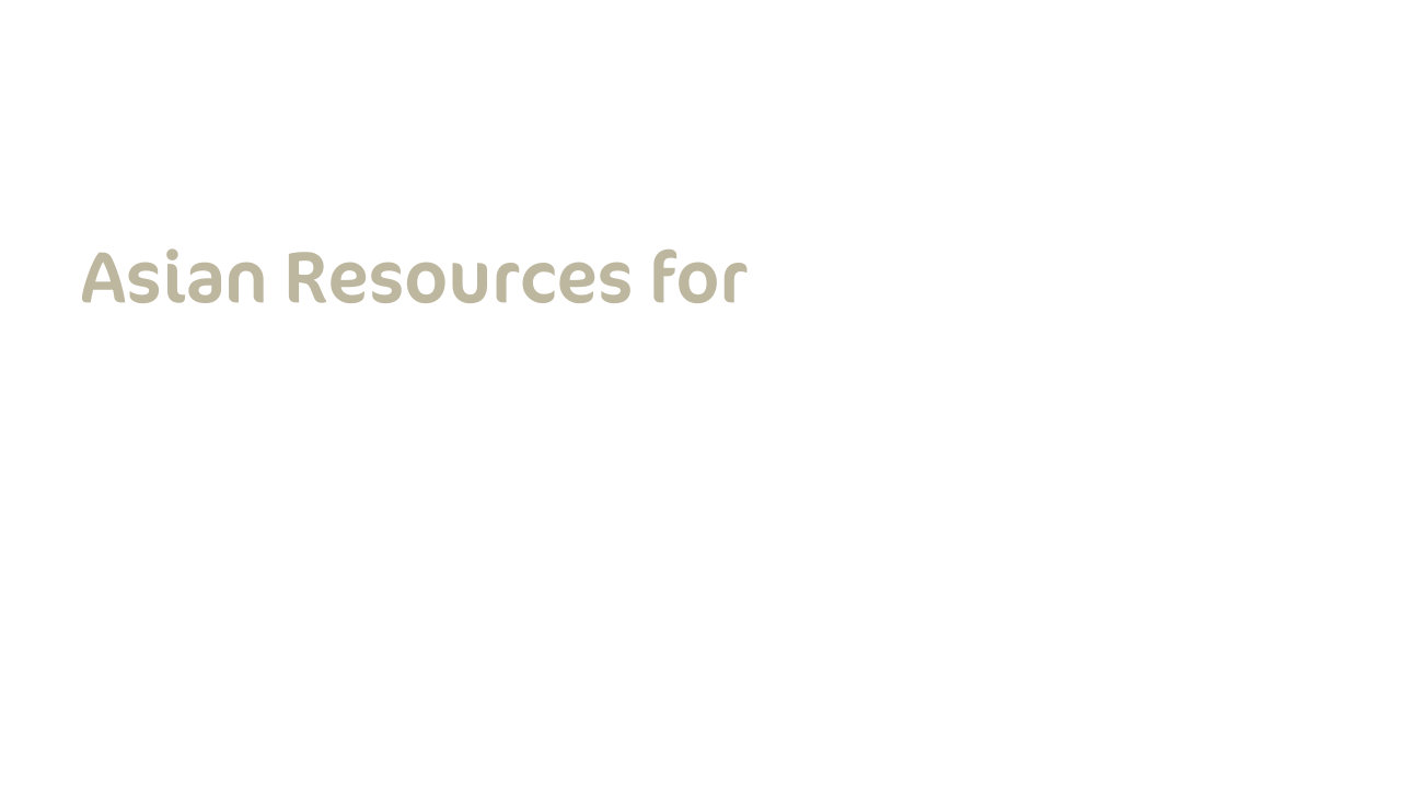 Asian Resources