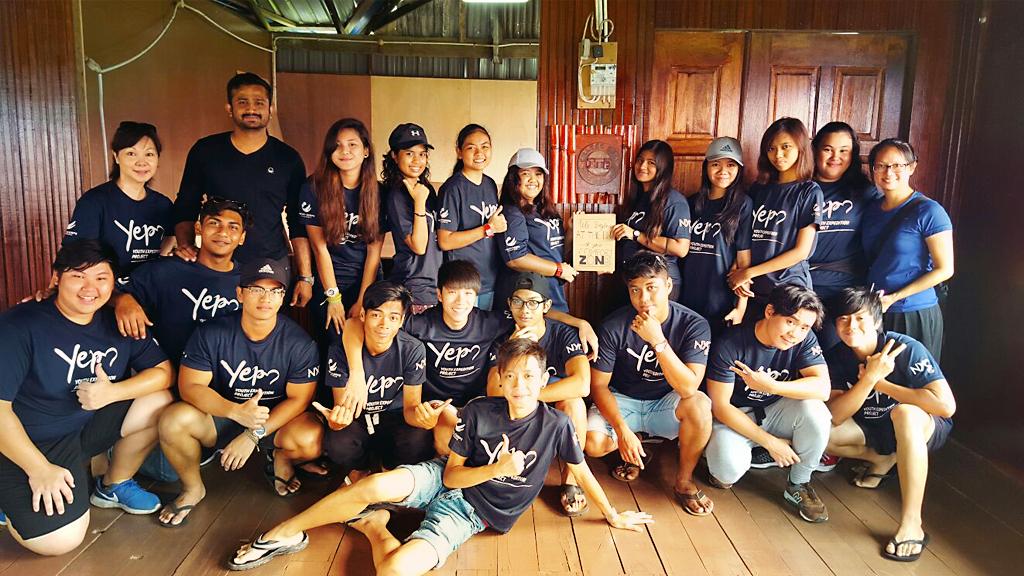 Learning-journeys-Sibu Iban Hope YEP Dec 2016